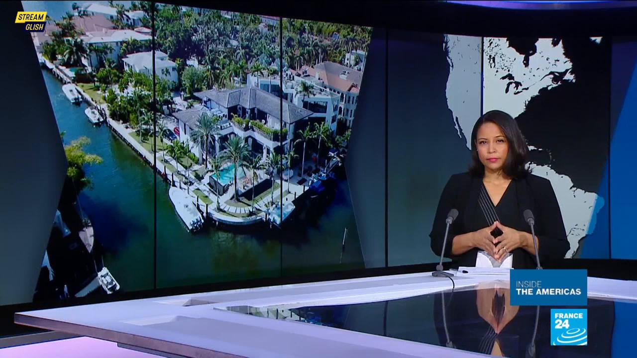 Le réchauffement climatique bouscule l'immobilier à Miami
